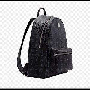 MCM stark classic visetos backpack